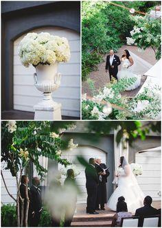 The Brice | Savannah Wedding | Image by Izzy Hudgins Photography