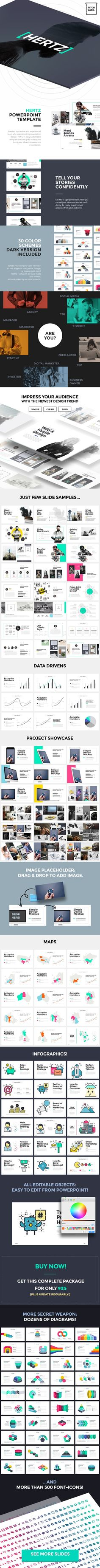 Corporate Powerpoint Presentation Template HttpsGraphicriver