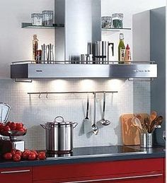 Miele Range Hood | Like To Use A Range Hood That Is A Little Wider Than Awesome Ideas