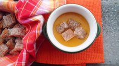 Ma come cucini?!: Crema di zucca, patate e porri