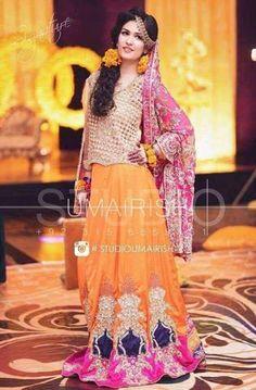 84b9e5f66b Pakistani Bridal Special