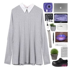 """""""tralalala"""" by d0ntblink ❤ liked on Polyvore featuring NARS Cosmetics, Broste Copenhagen, Lux-Art Silks, Mossimo, Maison Margiela, Fountain, women's clothing, women's fashion, women and female"""