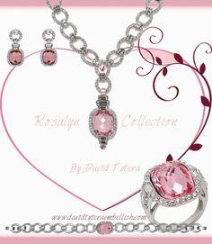 Rosalyn Collection By David Tutera, Find it here www.davidtuteraembellish.com