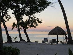 The sunset from our room at the Sofitel Ia Ora on Moorea. #moorea #tahiti #sofitel #beaches