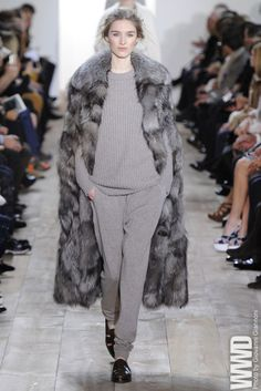 Michael Kors RTW Fall 2014