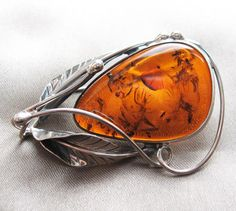 images of insects in amber jewlery | The complex world of amber rings