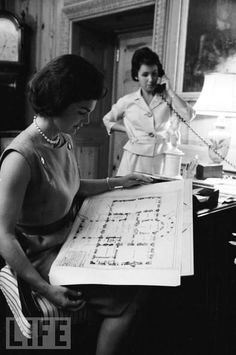 First Lady - Jacqueline Kennedy