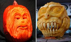 Halloween-Pumpkin-Carving