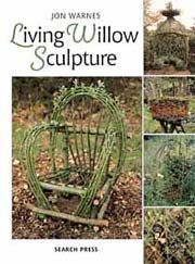 Living Willow Structures, Fedges and Living Fences - North America