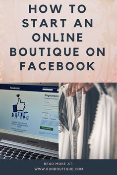 How to Start an Online Boutique Selling on Facebook Page.how to sell on facebook page,how to start a facebook clothing boutique,how to set up a facebook shop,how to create a selling page on facebook,how to sell on facebook page,how to start online business in Facebook.Start Your Own Online Clothing Boutique Store today #startonlineboutique #startonlineclothingboutique #wholesaledropshippers #wholesalesuppliers #startclothingboutique Boutique Names, Boutique Stores, A Boutique, Boutique Online Shopping, Shopping Sites, Store Names Ideas, Shop Name Ideas, Handbags Online Shopping, Online Shopping Clothes