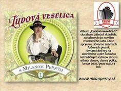 Zvoňte mi zvony - slovenská ľudová pieseň European Countries, Czech Republic, Baseball Cards, Music, Youtube, Musica, Musik, Muziek, Music Activities