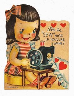Zetta's Aprons: Spoolie Swaps...The Threads That Tie Us Together!