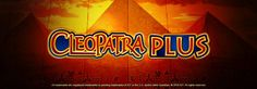 Cash In With Brand New Slot, Cleopatra PLUS