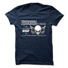 FREUDENBERG - Rule Team - #tee box #sweatshirt jacket. OBTAIN => https://www.sunfrog.com/Valentines/-FREUDENBERG--Rule-Team.html?68278