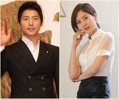 Seong Yu-ri and Lee Sang-woo Denies Their Romantic Involvement