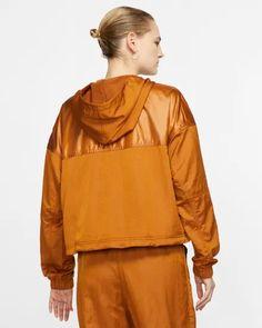 Nike CA Nike Sportswear, Cargo Jacket, Rain Jacket, Bomber Jacket, Nike Jacket, Chevron, Casual Chic, Icon Design, Athlete