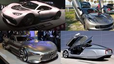 Electric Cars for 2018 Now Gaining Momentum! The Rise of Electric Cars W...