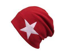 Touca Beanie Star