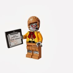The LEGO Movie | THE LEGO MOVIE LEGO Minifigure Collection