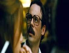 Argo Movie - You gotta love that glasses mustache combo!