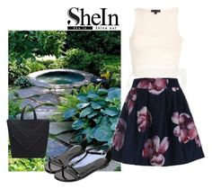 """""""SheIn"""" by thesnow977 ❤ liked on Polyvore"""