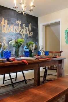 Why I'll Never Be a Seasonal Decorator   Apartment Therapy