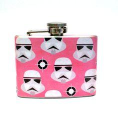 Storm Trooper Flask. I want...