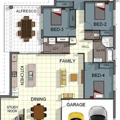HOME BUILDING FAQ // Can I customise a floor plan to suit my needs and does it cost to customise a floorplan?  #gradyhomes