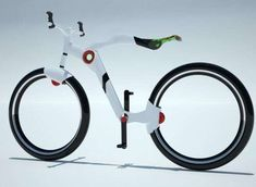 Eccentric Bicycles - You look around most city centers and the majority of people have pretty standard looking bicycles: they have two wheels, handlebars, a frame, the ...