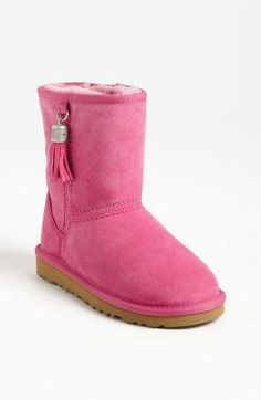 ugg boots images  #cybermonday #deals #uggs #boots #female #uggaustralia #outfits #uggoutlet ugg australia UGG Australia 'Classic Tassels' Boot... ugg outlet