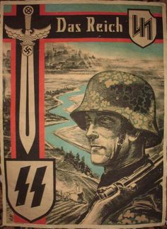"German  WW2  ""The Empire"""