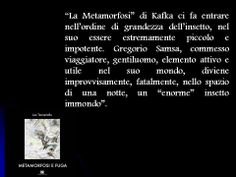 Metamorfosi e Fuga