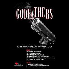 GODFATHERS!!! - Gira 30 aniversario http://www.woodyjagger.com/2015/04/que-vienen-los-godfathers-gira-30-aniversario.html