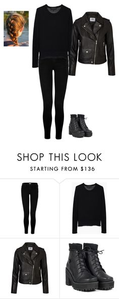 """""""story"""" by deanamorris on Polyvore featuring True Religion, rag & bone and Vero Moda"""