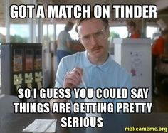 The Tinder Effect - The negative side to the modern day dating phenomena - Smart Snobs