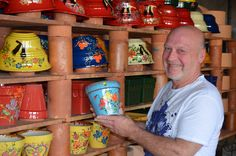 Poterie Siegfried Gaston & Fils - Soufflenheim - #Alsace