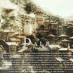 Dale # Tolkien
