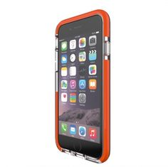 Tech21 Classic Shell iPhone 6(s) transparant  SHOP ONLINE: http://www.purelifestyle.be/shop/view/technology/iphone-beschermhoezen/tech21-classic-shell-iphone-6s-transparant