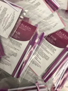 is offering samples with our customers purchases. PremierLash is your one stop shop for all of your needs! - June 22 2019 at Eyelash Studio, Eyelash Salon, Eyelash Extensions Salons, Eyelash Extensions Aftercare, Esthetics Room, Brow Studio, Lash Lounge, Beauty Room Salon, Makeup Brush Storage