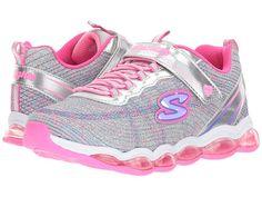 skechers kids light shoes