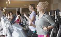 Fight Belly Fat via the treadmill: Adding sprint bursts to your treadmill workout is a true game changer, even if you're new to running and mix walking into your workout. Play...