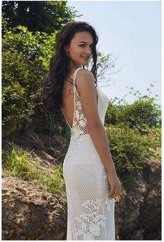 9ba2fa7f3a770 Marlow - BRIDAL - Chic Nostalgia - Bohemian and Romantic Wedding Dresses