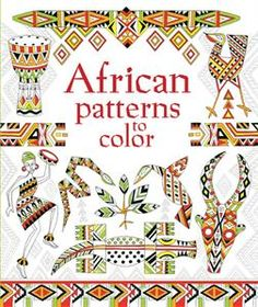 An interactive way of finding out about the images, motifs, and colors typical of African art. Designs are taken from clothes, pottery, and jewelry and include many of the bold patterns for which African textiles are famous.
