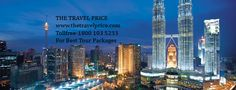 THE TRAVEL PRICE  www.thetravelprice.com  Tollfree-1800 103 5233  For Best Tour Packages