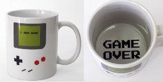 caneca gamer