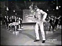 ♫ Rocky Roberts ♪ Stasera Mi Butto (1968) ♫ Video & Audio Restaurati HD