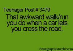 Yeah I do that