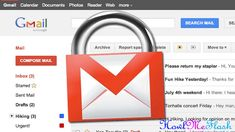The Best Way to Secure Your Google Email Account