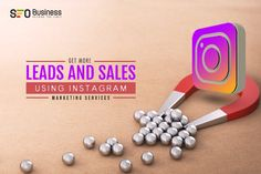 In order to enhance your Instagram marketing, you may need to increase your following on a consistent and steady basis with the help of Instagram Marketing Services. After that, many peoples may come in contact with your follow and brand you on Instagram the more your audience is that you may potentially reach every time you post. Call +91 9790464324 & gain our experts solution! #SEOBusinessCompany #instagram #instagrammarketing #socialmedia #marketing #business #socialmediamarketing Instagram Marketing Tips, Instagram Users, Social Media Marketing, Digital Marketing, News Blog, Brand You, The Help, Led, Business