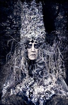 by Kirsty Mitchell.  Production:   Wonderland:  The Reign of King Gammelyn